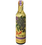 Kitl Syrob Bezový 500 ml