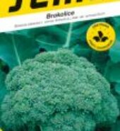 Brokolice – Calabrese 0,8g