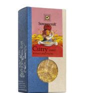 Curry ostré bio 50g