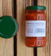 Papriková pasta pálivá/nepálivá 200g
