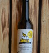 Cider – polosuchý