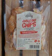 Jablečný chips (50 g)
