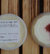 Farmářský jogurt Jahoda