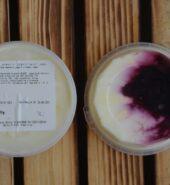 Farmářský jogurt Lesní směs